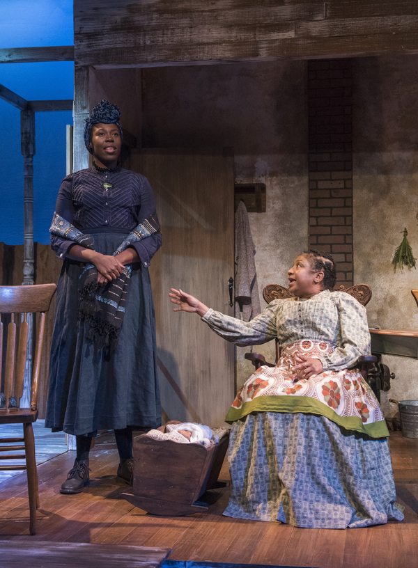 Photos: First Look at American Blues Theater's FLYIN' WEST