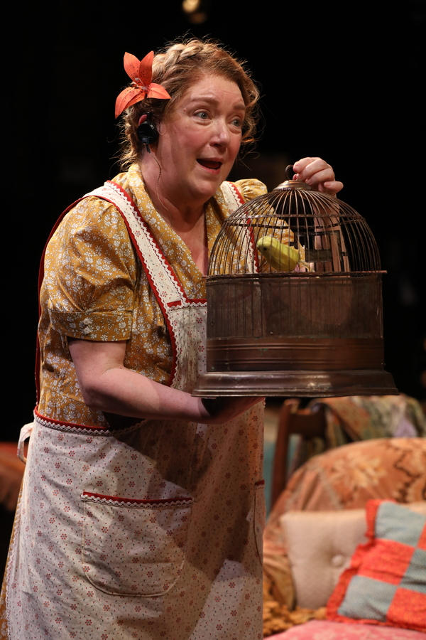 Photo Flash: La Femme Theatre Productions Presents A LOVELY SUNDAY FOR CREVE COEUR