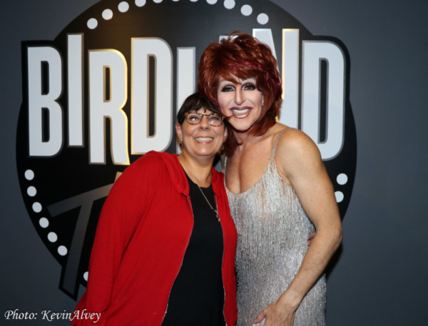 Photo Flash: Randy Roberts Comes to Birdland
