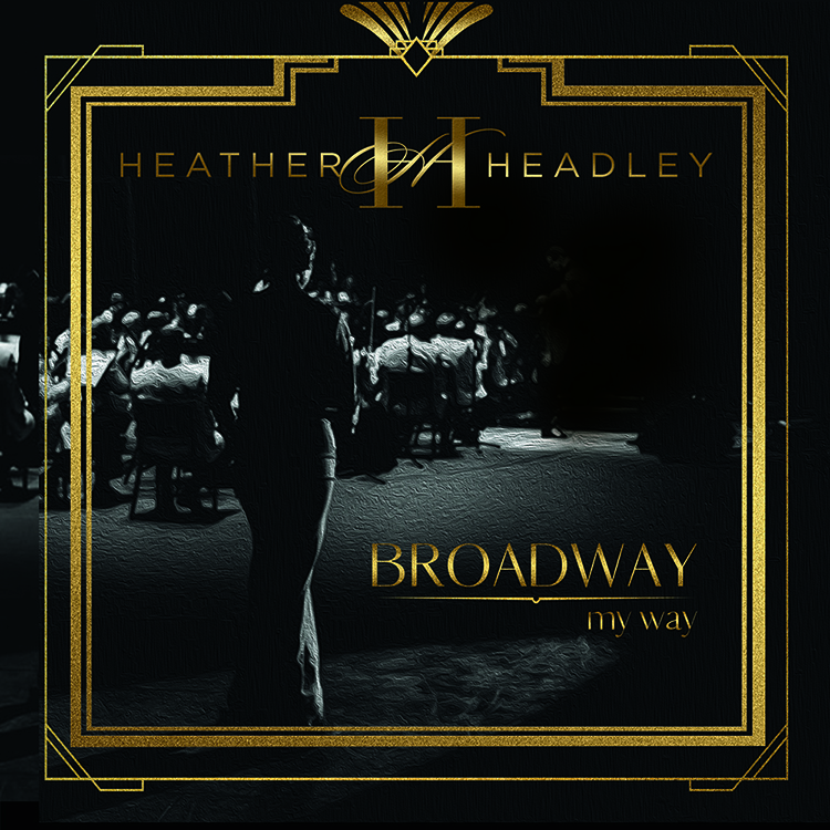Backstage with Richard Ridge: She's Queen of the Kings! Catching Up with Brooklyn-Bound Heather Headley