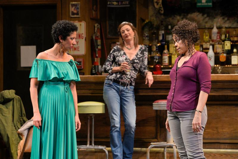 BWW Review: SWEAT tests loyalty and identity at the Geary Theater