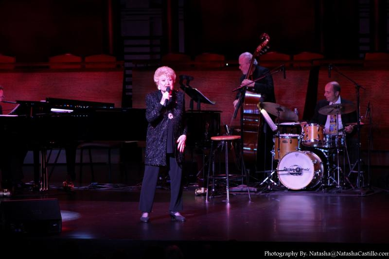 BWW Review: The Night and the Music Belong to Clooney, Cook, and Wilson on Night Two of the 29th New York Cabaret Convention