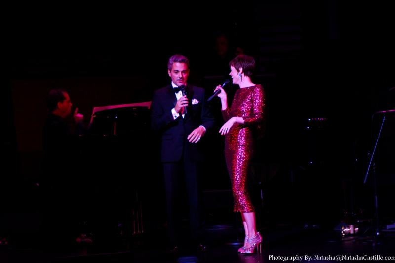 BWW Review: On Opening Night, The 29th New York Cabaret Convention Chooses Its Own Definition of Cabaret Today