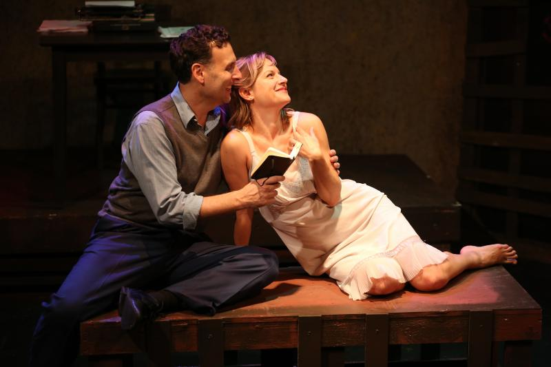 BWW Review: MOTHER NIGHT at 59E59 Theaters is an Excellent Play Full of Intrigue