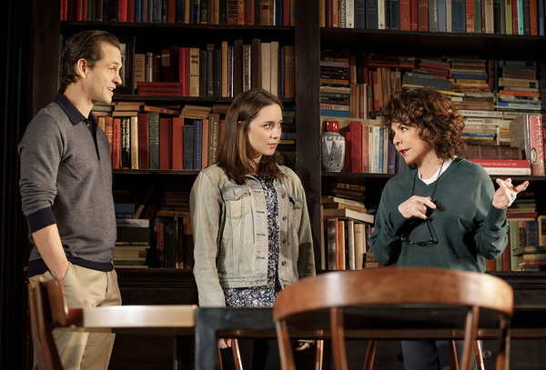 Photos: First Look at Stockard Channing, Hugh Dancy and the Cast of APOLOGIA