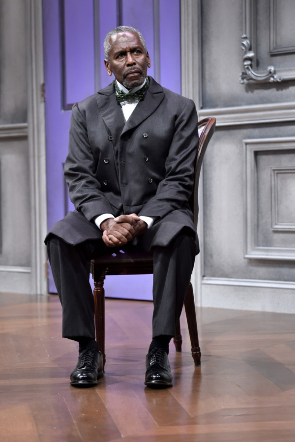 Photo Flash: Actor's Theatre Presents A DOLL'S HOUSE, PART 2