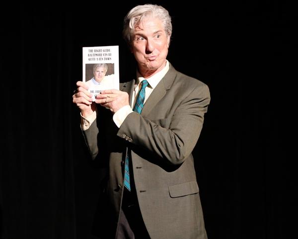 Kevin Michael Moran as Dr. Chilton