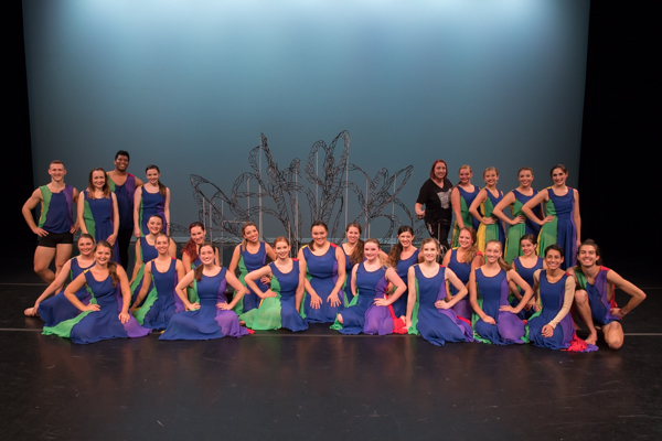 Photo Coverage: First look at New Vision Dance Co.'s KALEIDOSCOPE