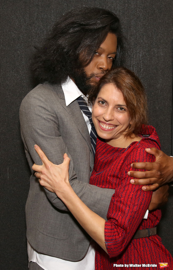 Photo Coverage: Vineyard Theatre Honors Jeremy O. Harris With the Paula Vogel Playwriting Award