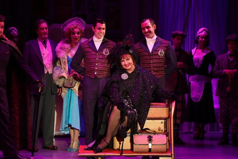 BWW Review: THE DROWSY CHAPERONE at Goodspeed Opera House