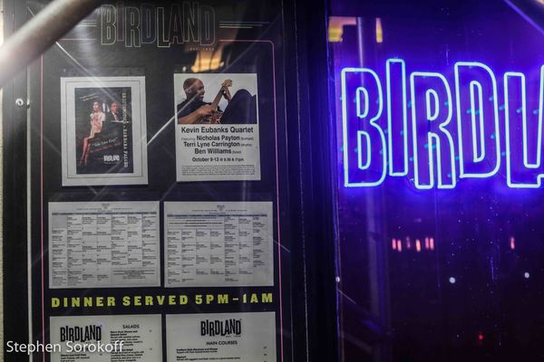 Photo Coverage: Kevin Eubanks, Alan Broadbent, Eric Comstock, and Barbara Fasano Play Birdland