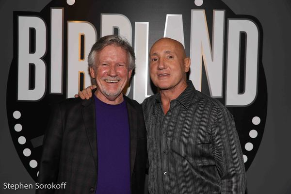Alan Broadbent & Gianni Valenti
