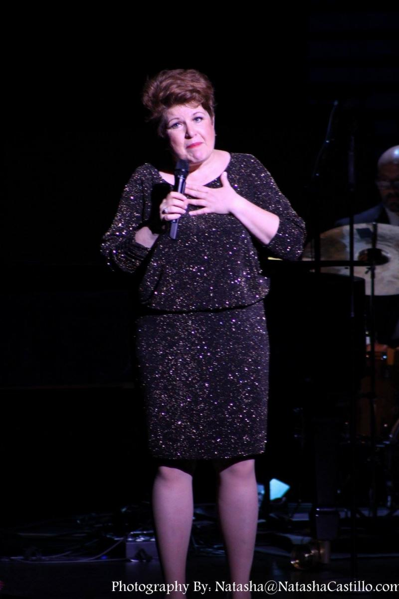 BWW Review: Night 3 of The 29th New York Cabaret Convention Celebrates the Effervescent and Eclectic Music of Jerry Herman