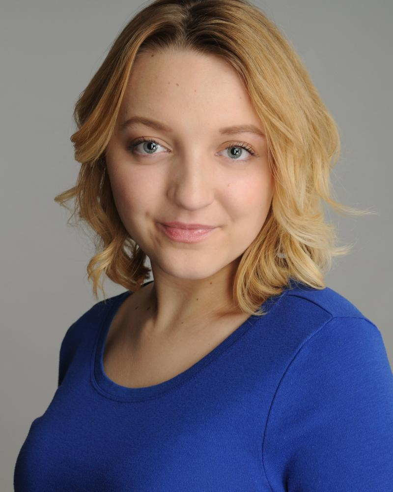 High School Drama: Nashville School of the Arts' LUCY TURNER
