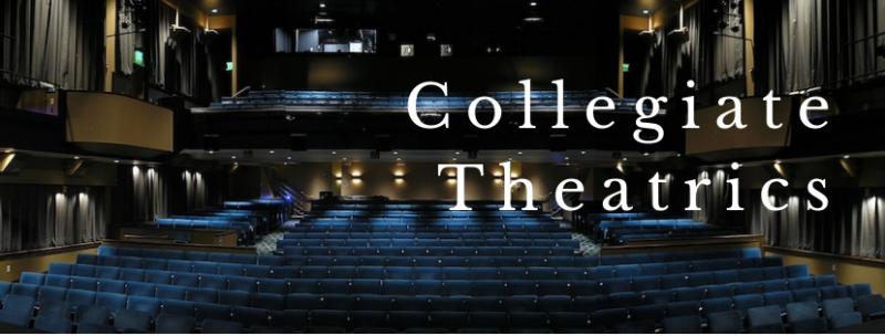 Collegiate Theatrics: The University of Memphis' LAYNE CRUTSINGER
