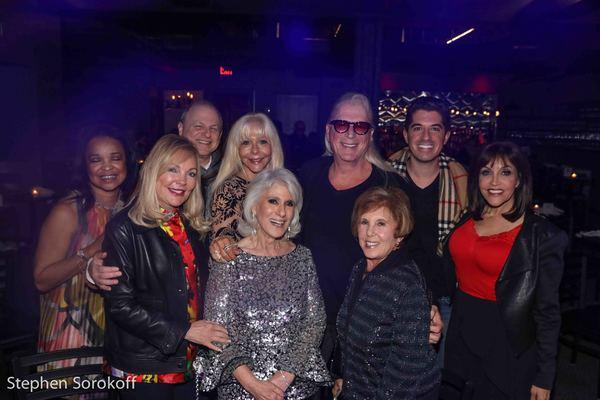 Freddie Booker, Valarie Christopher, Douglas Denoff, Sunny Sesa, Ron Abel, Riki Kane  Photo