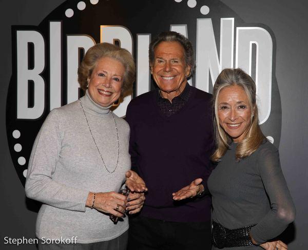 Jane Rothchild, Bill Boggs, Eda Sorokoff