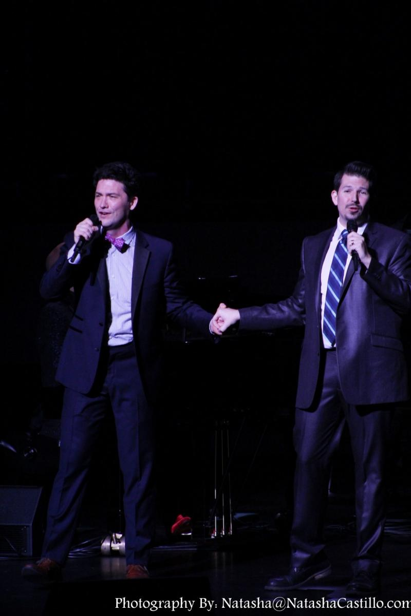 BWW Review: The Final Night of the 29th New York Cabaret Convention Brings the Bubbly and Sparkle to Jazz at Lincoln Center