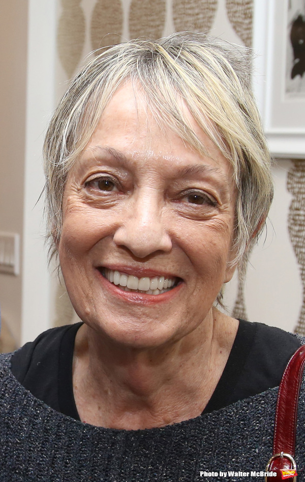 Carol Hall during The DGF's 14th Biannual Madge Evans & Sidney Kingsley Awards at the Photo
