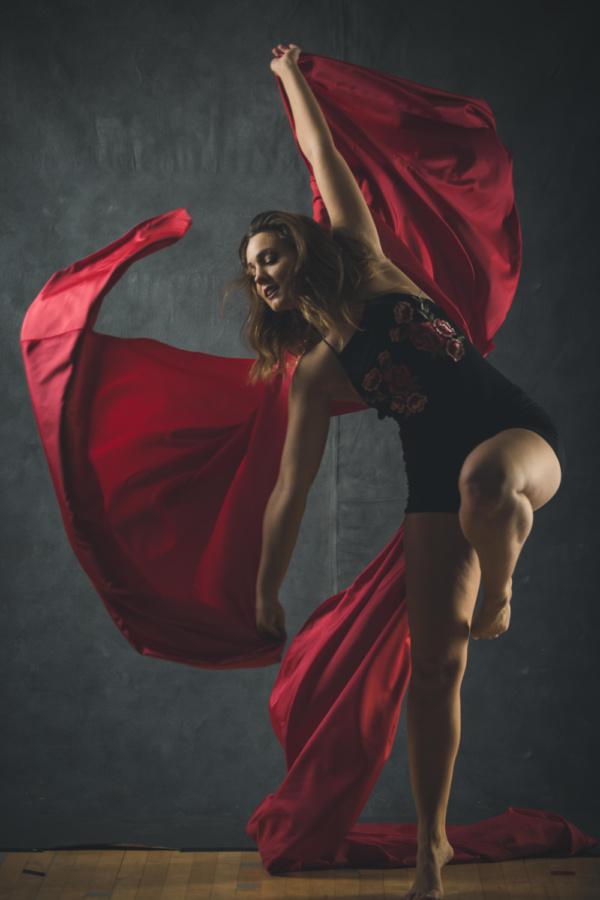 Photo Flash: VLDC Announces Dancers For The 2018-2019 Season