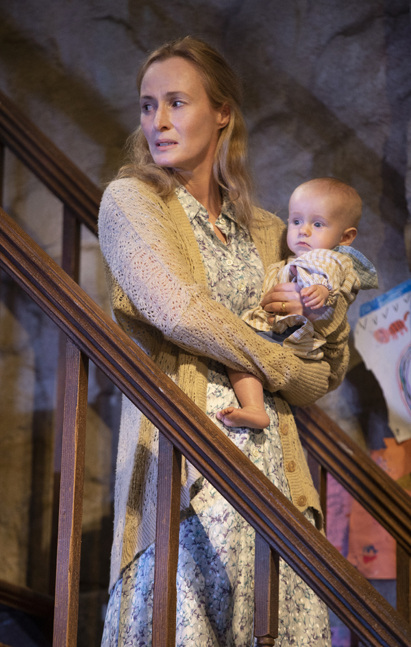 Photo Flash: First Look at THE FERRYMAN On Broadway!