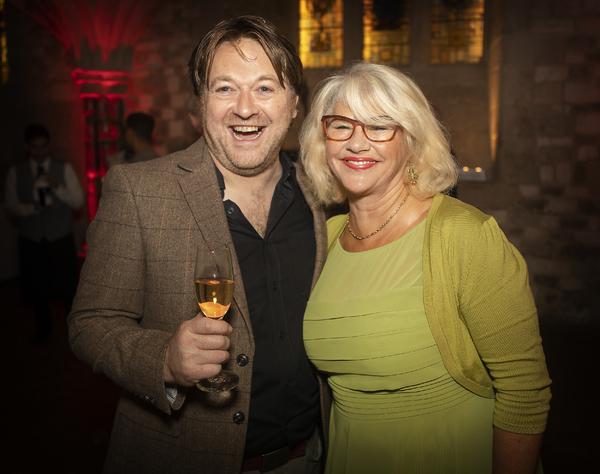 Gary Owen, Denise Black