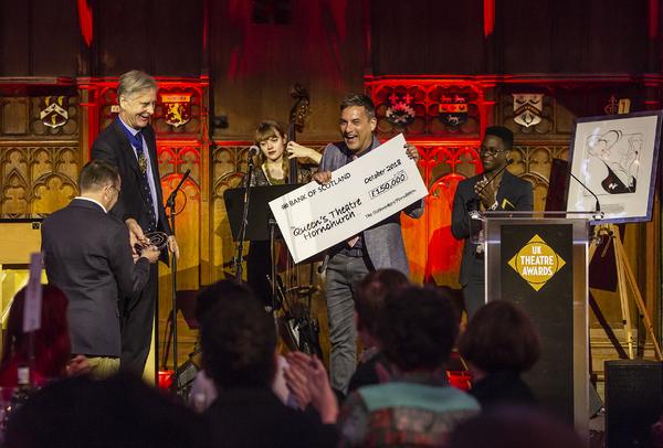 Clothworkers Theatre Award, Queens Theatre Hornchurch