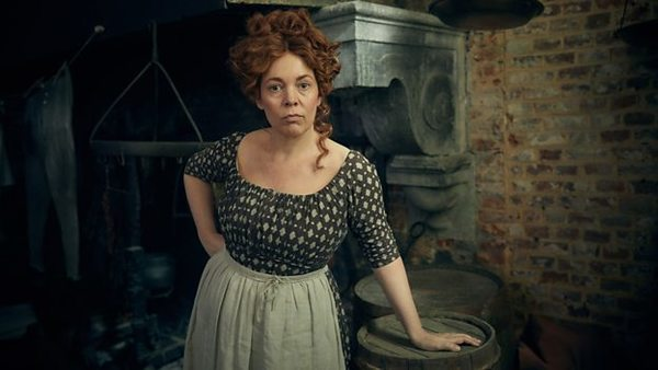 Photo Flash: See the Cast of BBC One's LES MISERABLES