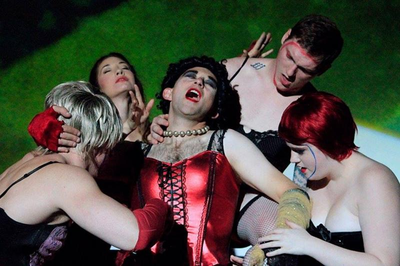 BWW Previews: THE ROCKY HORROR PICTURE SHOW CELEBRATES 16TH YEAR AT Empire Arts Center