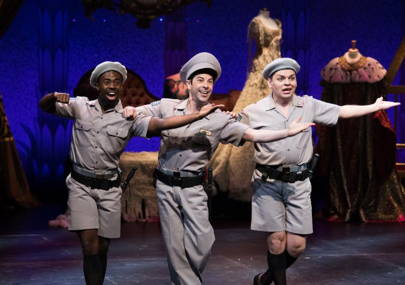 BWW Review: Shakespeare Theatre Company Showcases Their Best in an Impeccable Gala