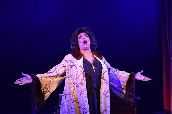 Photos: Porchlight Music Theatre Presents GYPSY