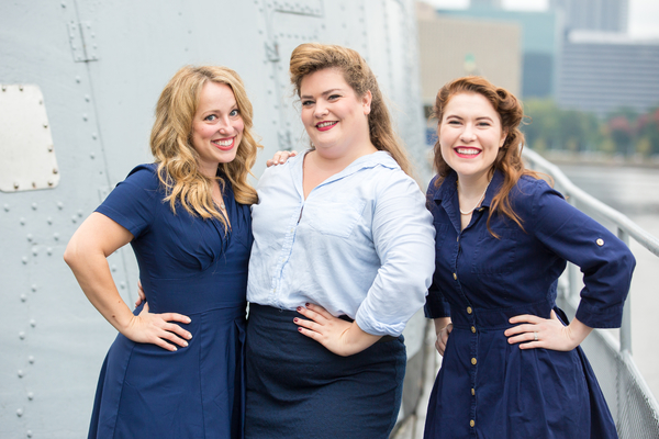 Photo Flash: Resonance Works' Presents ON THE TOWN