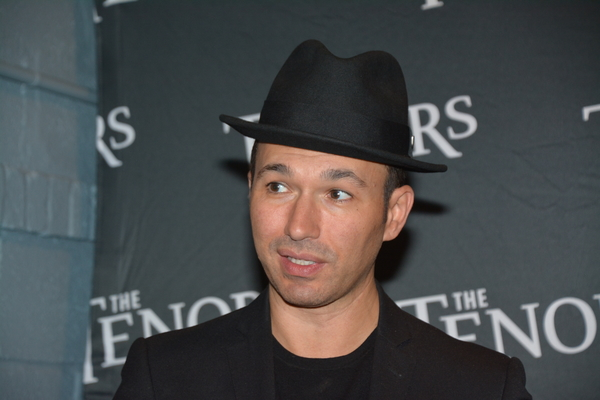 Photo Coverage: THE TENORS Kick off their US Tour With a Stop at NYCB Theatre