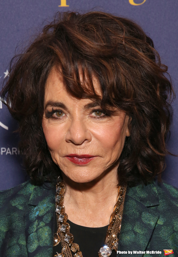 Photo Coverage: On the Red Carpet at Opening Night of APOLOGIA
