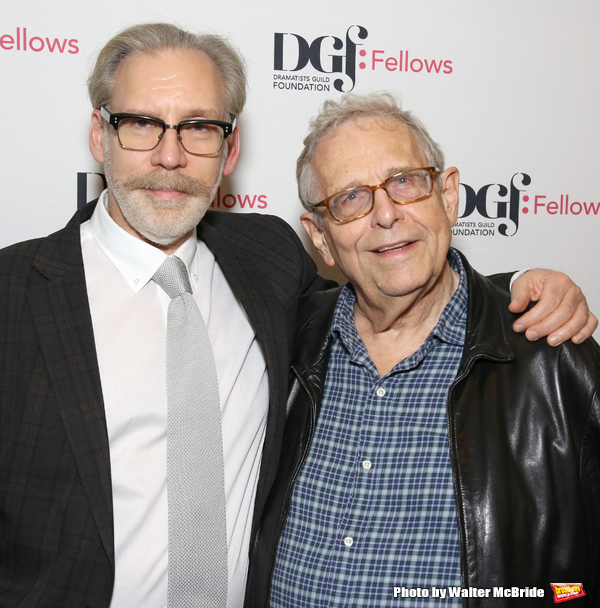 Michael Korie and Richard Maltby Jr.
