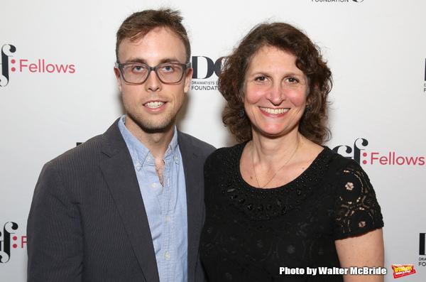 Mark Sonnenblick and Deborah Zoe Laufer