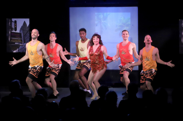 Exclusive Photo Flash: Dancers Over 40 Presents We're Still Here! Concert