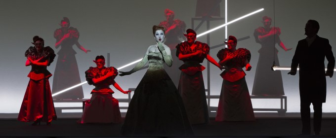 BWW Review: LA TRAVIATA at Grand Théâtre