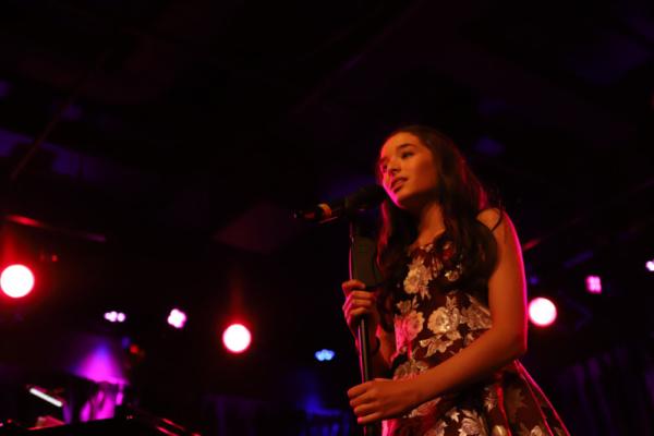 Photo Flash: Inside The Return Of THE EARLY NIGHT SHOW LIVE! WITH JOSHUA TURCHIN