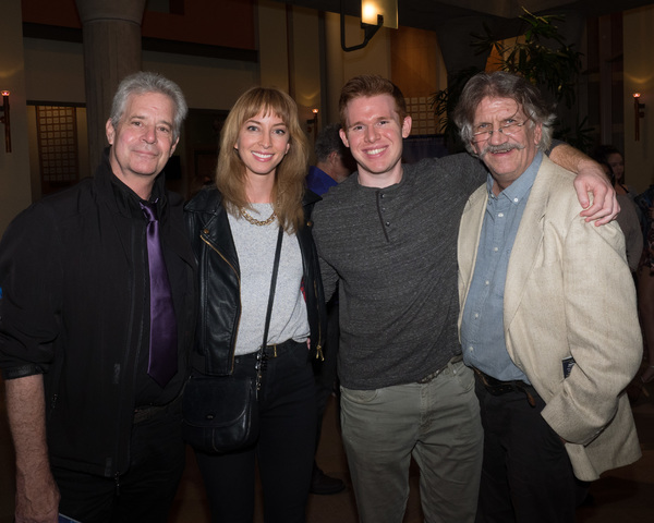 Robert Yacko, Julia Aks, James Beardsley, and Robert W. Laur