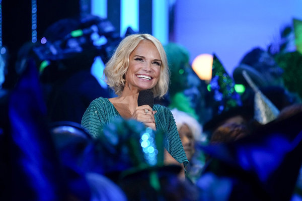 Photo Flash: Get A Glimpse of the Magic at A VERY WICKED HALLOWEEN with Idina Menzel, Kristin Chenoweth, Ariana Grande And More!