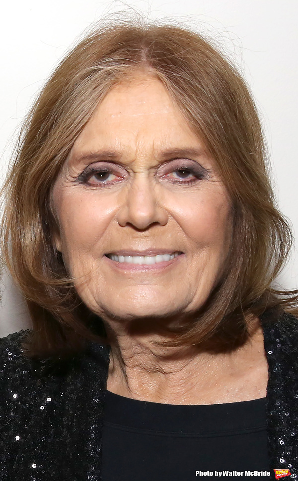 Photo Coverage: Inside the Opening Night Celebration Party For GLORIA: A LIFE