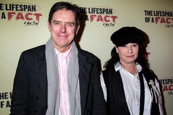 Dan Sherman-Palladino, Amy Sherman-Palladino Photo