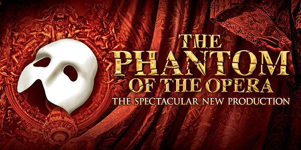 The Man Behind the Mask: Quentin Oliver Lee of THE PHANTOM OF THE OPERA