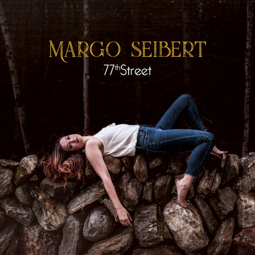 BWW Album Review: Margo Seibert's 77TH STREET Captivates with Versatility and Talent