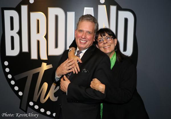 Billy Stritch, Christine Pedi