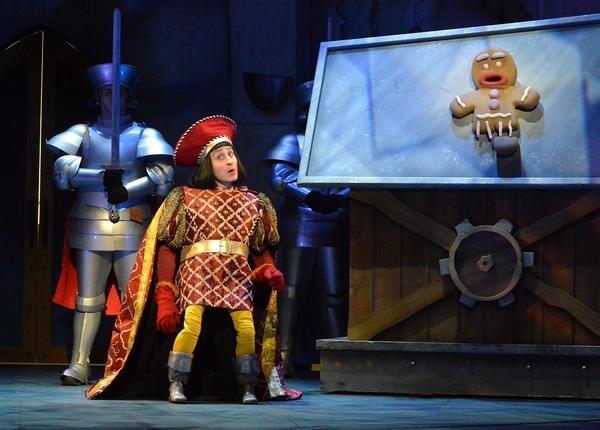 Photo Flash: 5-Star Theatricals Presents SHREK THE MUSICAL