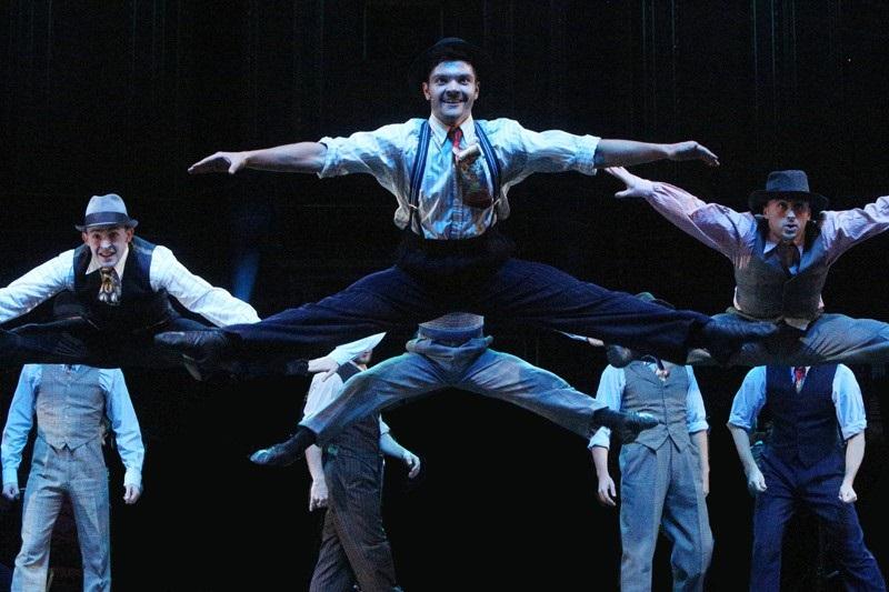 BWW Review: GUYS AND DOLLS, Royal Albert Hall