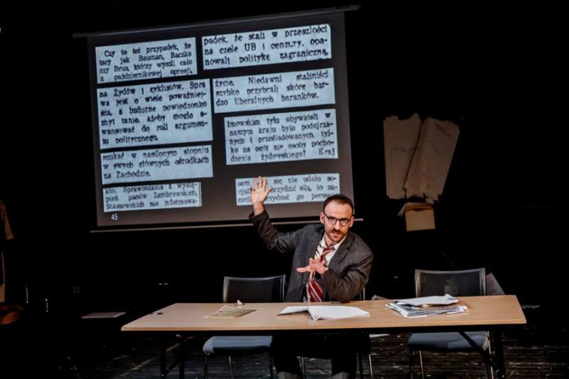 BWW Review: JUSTICE at Powszechny Theater - The only thing We can give THEM!