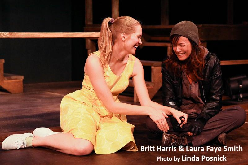 BWW Review: A Slick RADIANT VERMIN Infiltrates With Radiant Performances